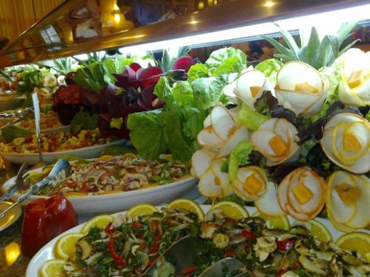 teocentli_ruta gastronómica de Sinaloa